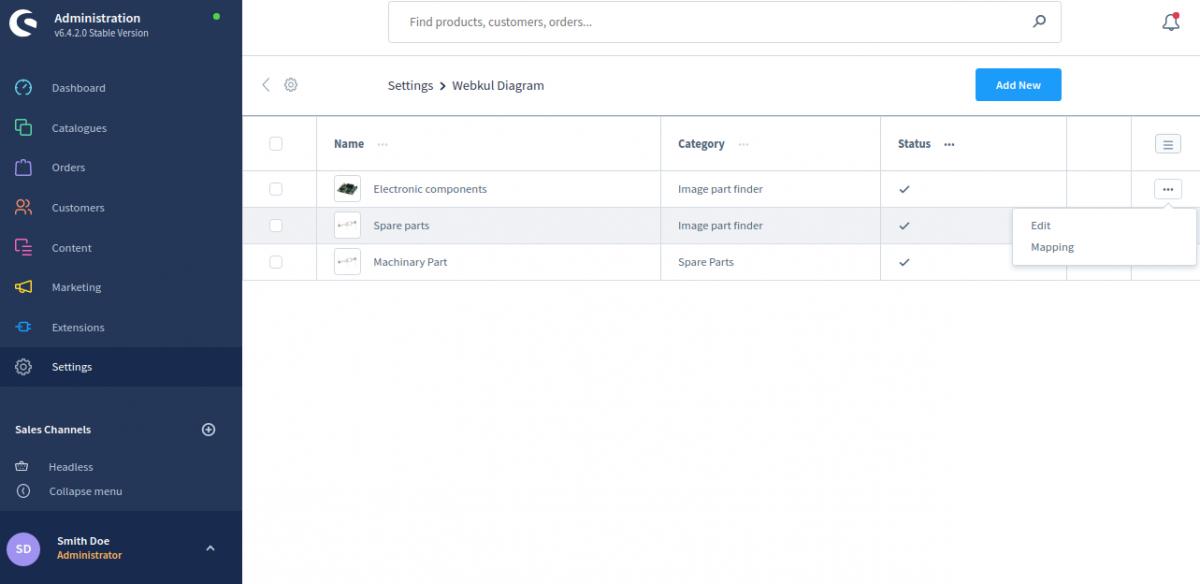 Screenshot-Shopware 6 Demo.webcol.com -2021.07.11-14_14_12