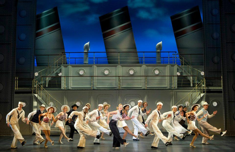 BWW Blog: Tap Into These Top 10 Dance Numbers