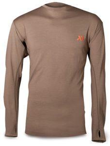 базовый слой системы охотничьей одежды