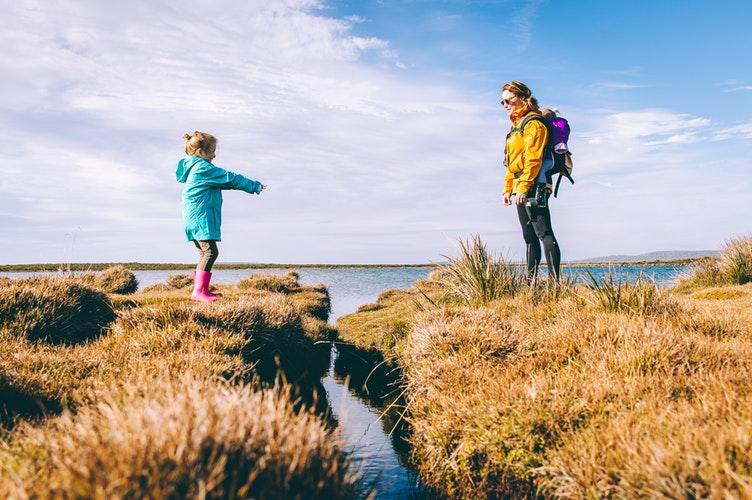 4 Ways To Raise Little Eco Warriors (#2 Is Super-Fun)