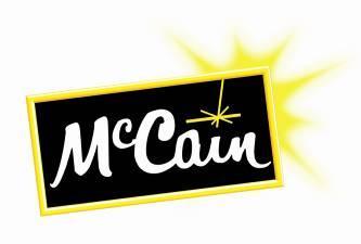 McCain logo 2