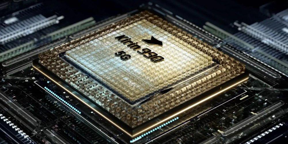 скорость Huawei P40