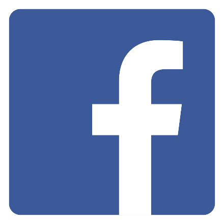 facebook logo | Logo facebook, Social media logos, Facebook profile