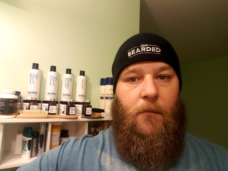 Live Bearded