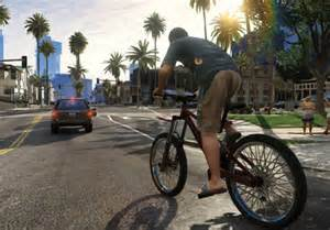 descargar gta v para pc gratis