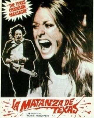 La matanza de Texas (1974, Tobe Hooper)