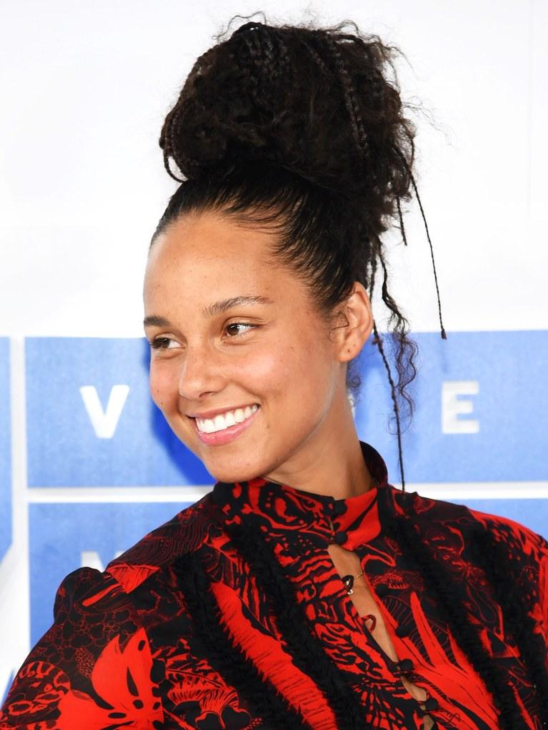 Alicia Keys – $130 Million
