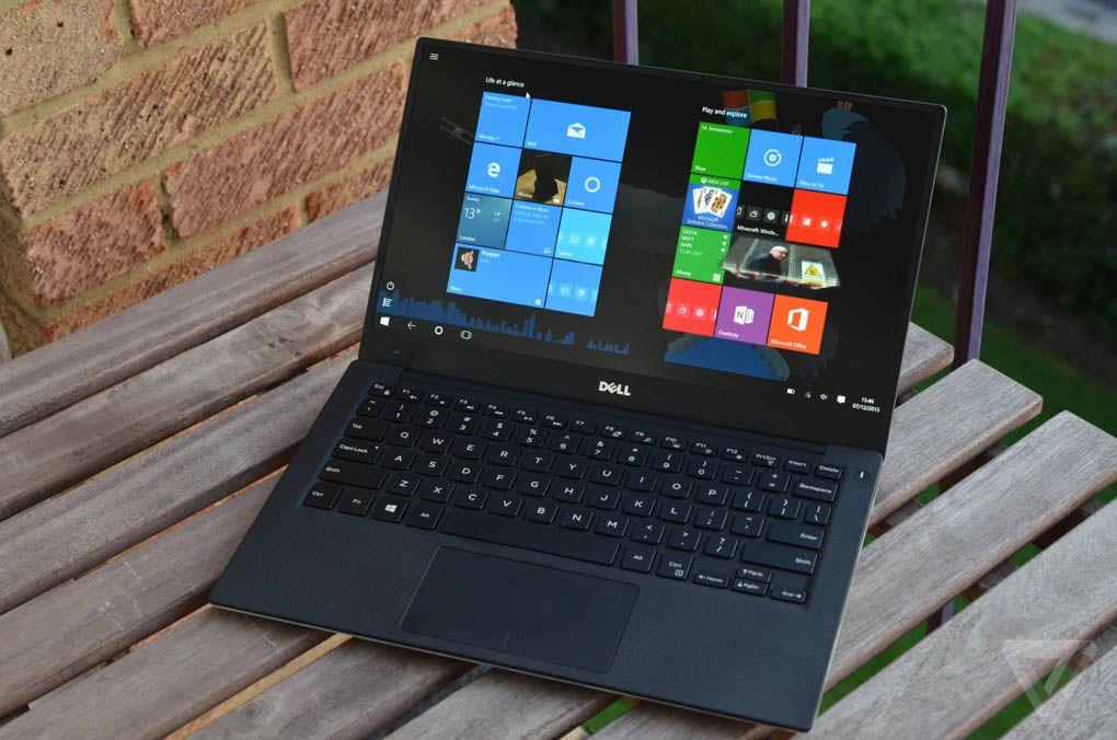 Dell XPS 13 hed, laptop, terbaru, windows, terbaik, tahun 2016