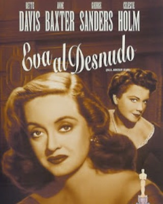 Eva al desnudo (1950, Joseph L. Mankiewicz)