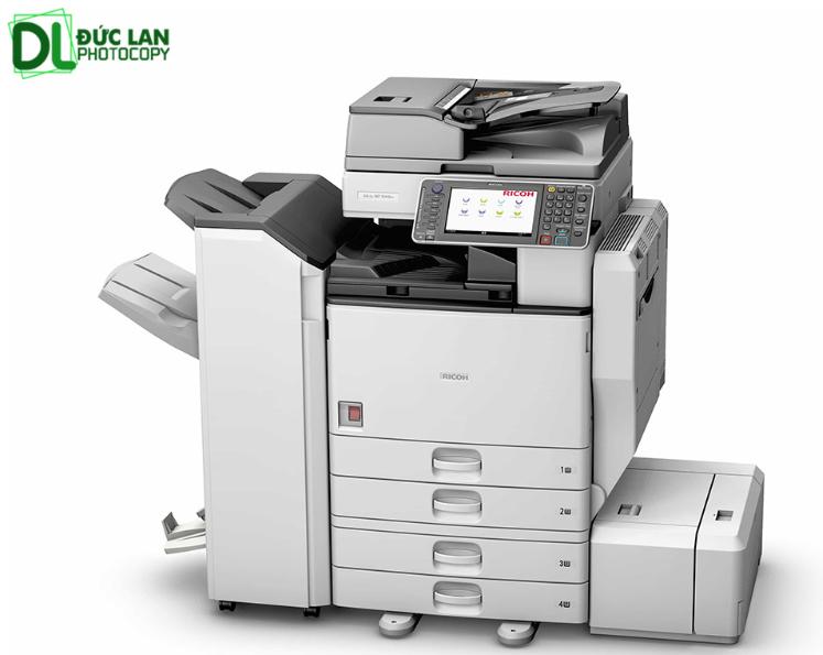 Đức Lan là đơn vị chuyên dịch vụ cho thuê máy photocopy uy tín
