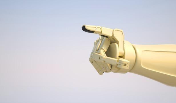 Người sáng lập The A.I. Organization: 'Huawei dùng trí tuệ nhân tạo để nô lệ hóa con người'? 3