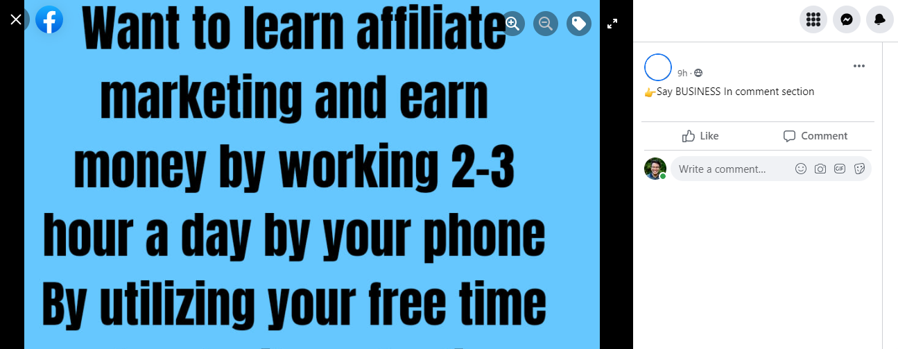 WHAT IS AFFILIATE MARKETING? AND HOW DOES IT WORK?