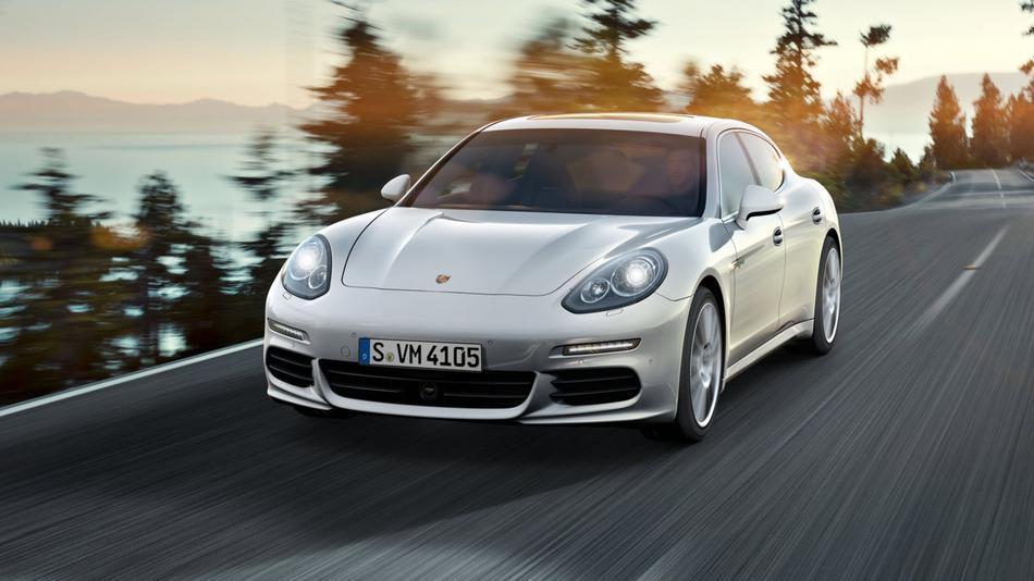 Картинки по запросу Porsche Panamera S E-Hybrid