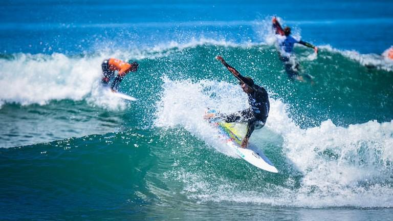 The Top Surf Spots in Central America