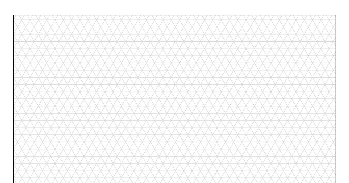 Griglia Isometrica Pdf Google Drive