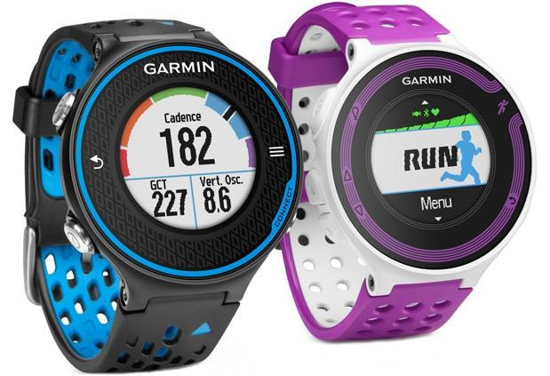 Garmin's new Forerunner watches can predict your endurance and race times