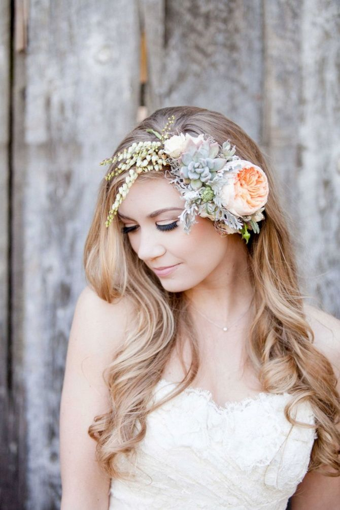 Wedding hairstyles 33