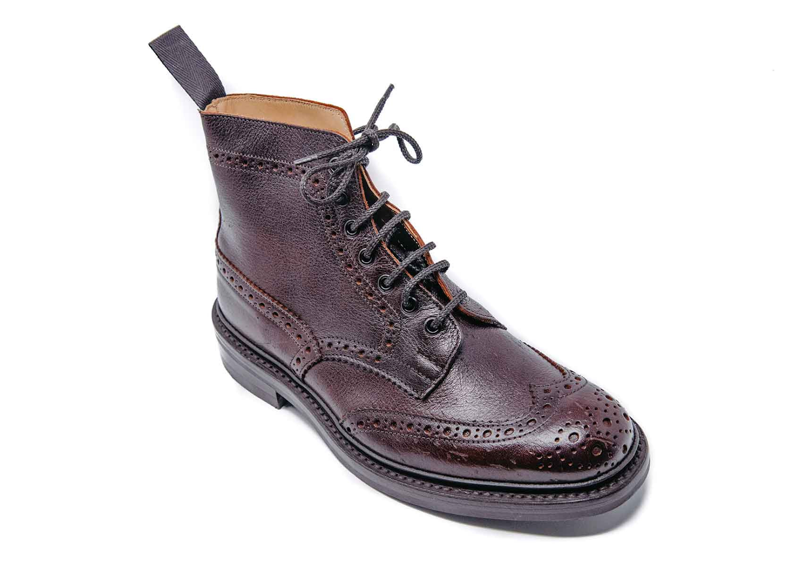 Tricker's Stow Dainite - Polo Kudu