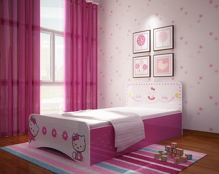 Mẫu giường ngủ2 tầng
