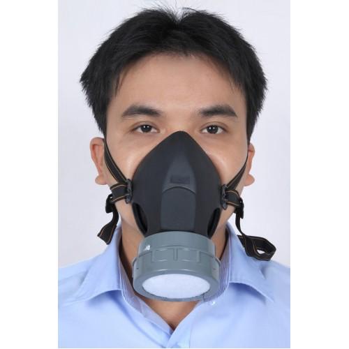 Nạ phòng độc rất cần cho những ngành nghề có tính nguy hiểm
