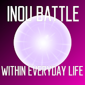 OVERLAPPERS - Inou Battle Within Everyday Life OP