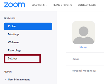 How to Enable Passcode and Waiting Room in Zoom
