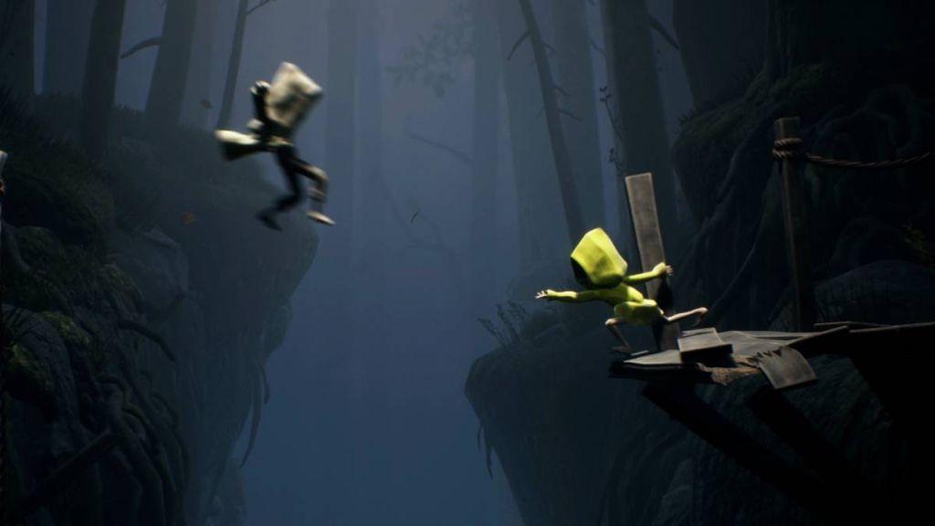 Обзор Little Nightmares II — сюжет, геймплей и скриншоты