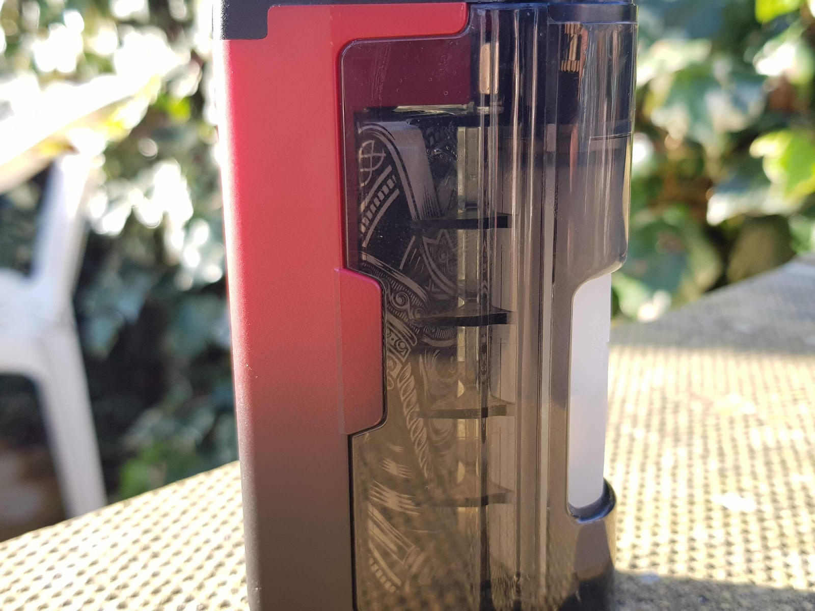 Dovpo Topside Lite | My Vaping Reviews