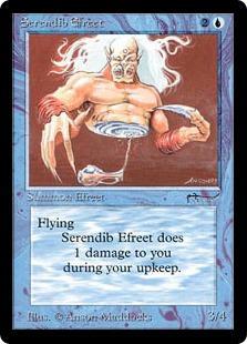 Image result for serendib efreet