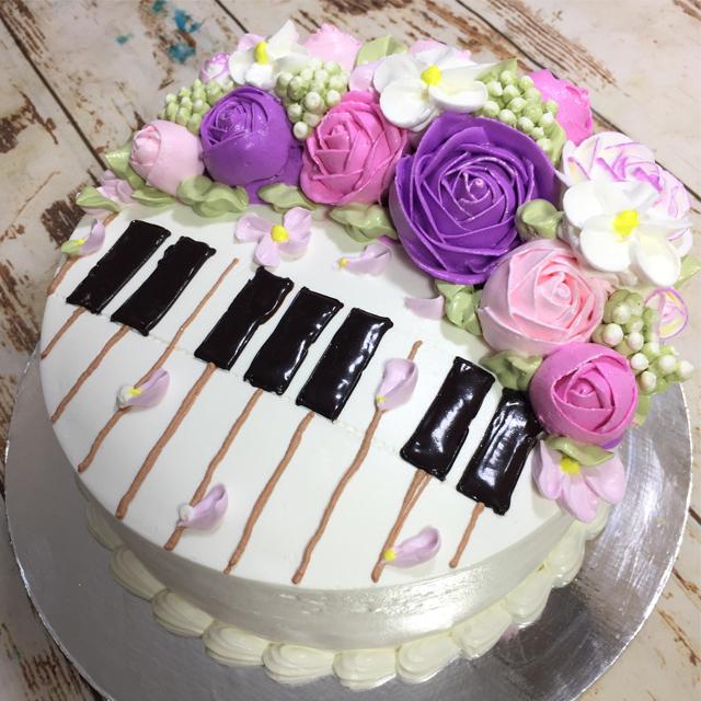 Nhiều đơn vị bán bánh sinh nhật tphcm đã ra đời