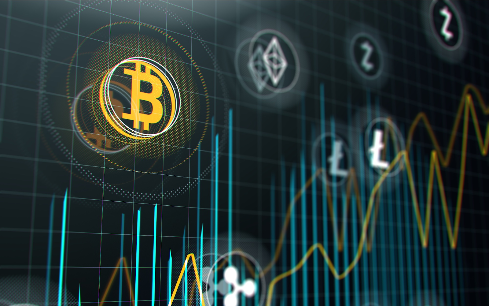 Crypto as Leading Industry in 2019