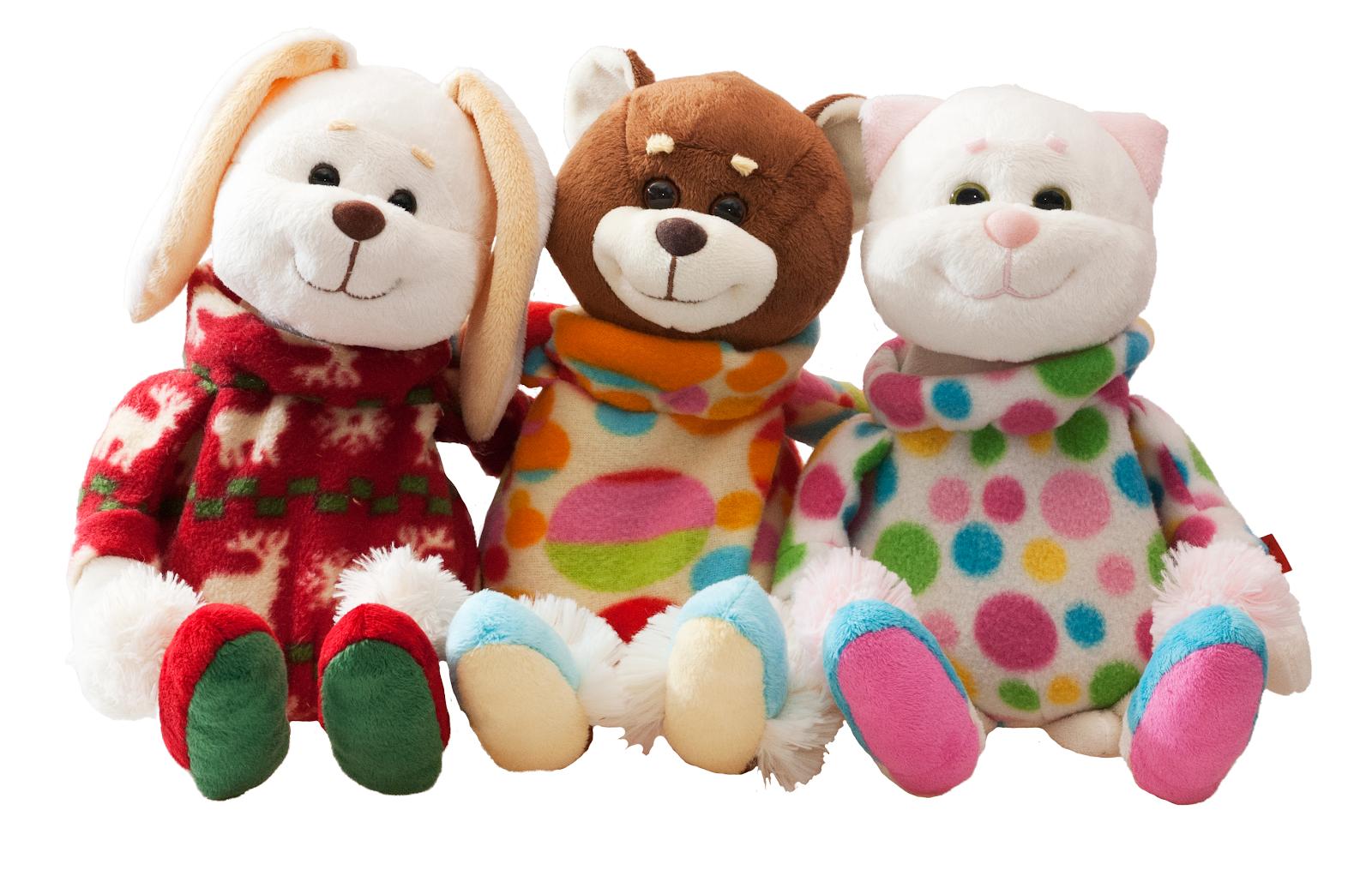 Что учесть при выборе детской мягкой игрушки: обзор и рекомендации