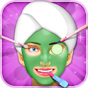 Makeup Salon - Girls games apk