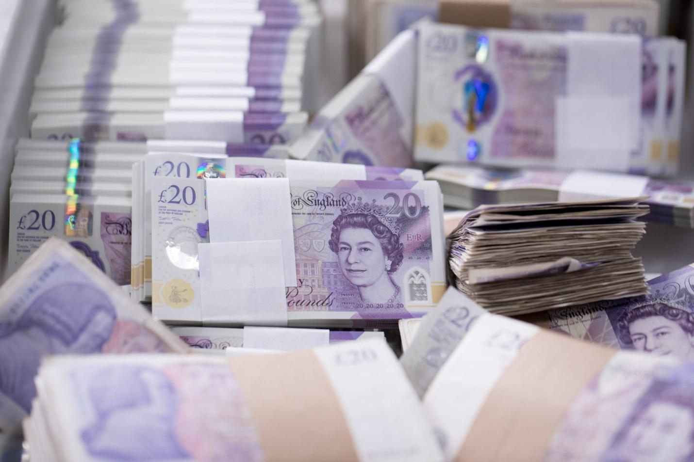 How a dog walker's find of £5m in forged cash lifted the lid on Britain's  counterfeit economy