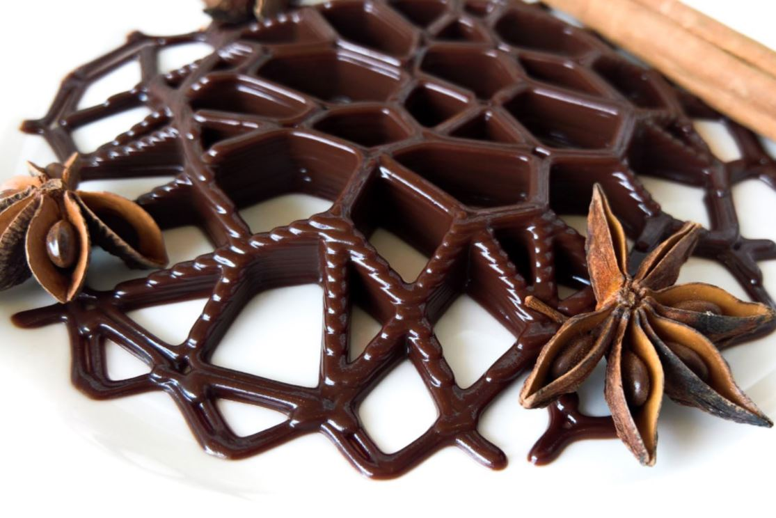 best chocolate 3D printers