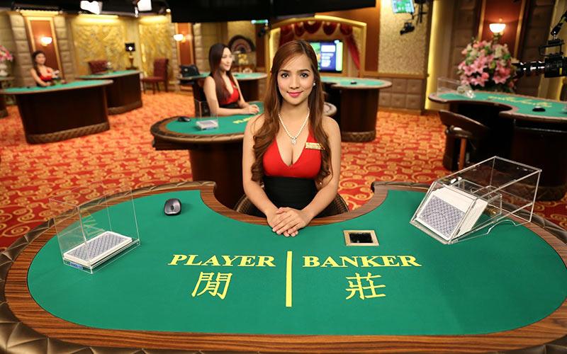Vào casino trực tuyến để có những giờ phút thư giãn tuyệt vời