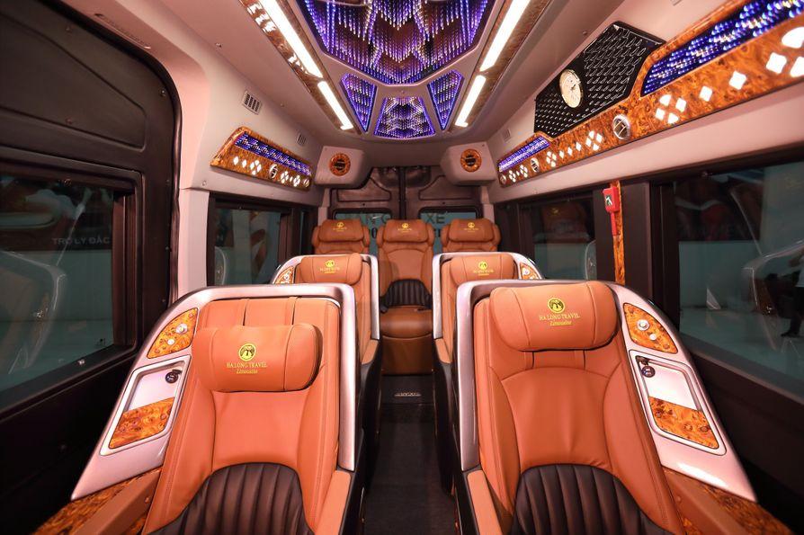 VeXeRe khuyến mãi tháng 5/2020 - Xe Hạ Long Travel