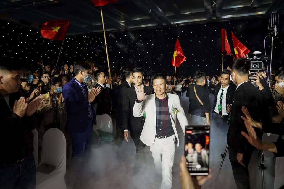 Nguyễn Thuấn - Huấn luyện viên tài ba truyền cảm hứng đến mọi người - Ảnh 5