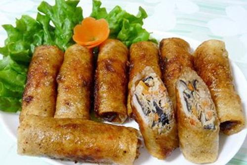 La Cuisine Vietnamienne Fait Fureur Des Etrangers