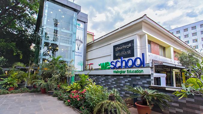 We School, Bangalore