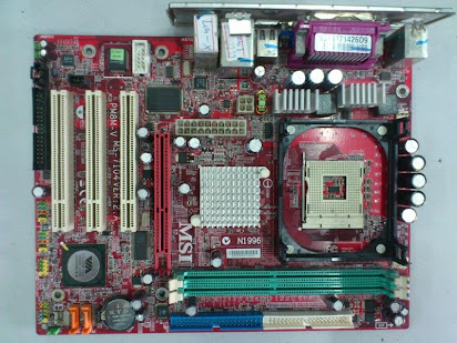 Msi ms-7104 drivers for windows 7.
