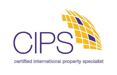 Best real estate designations CIPS