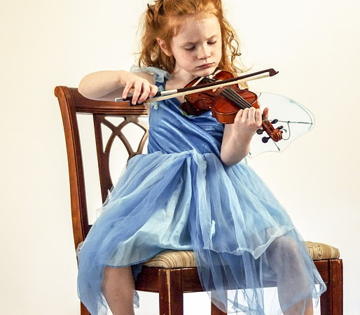 Which Instrument Should Your Child Play?