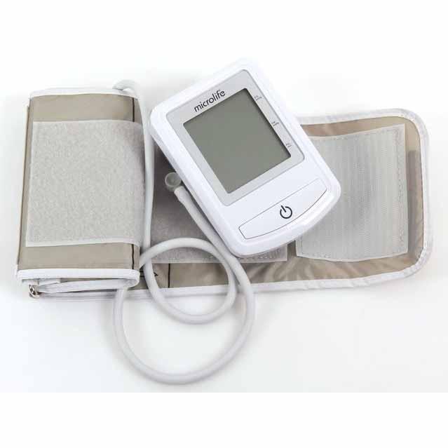 Máy đo huyết áp Microlife Đài Loan