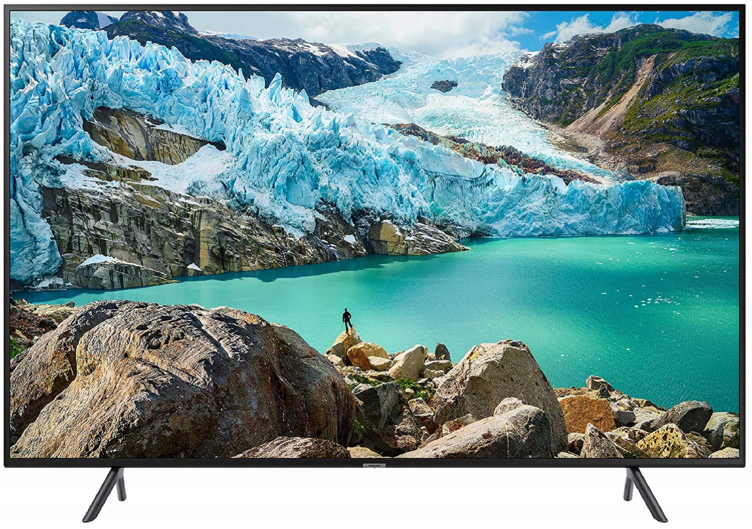 Samsung UA49RU7100KXXL Best Smart TV