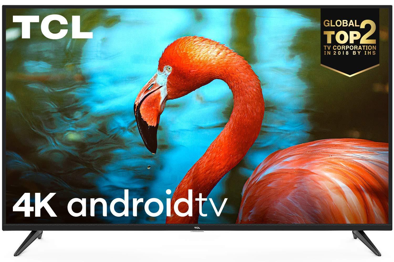 As 5 melhores TVs inteligentes UHD 4K de 2020 5