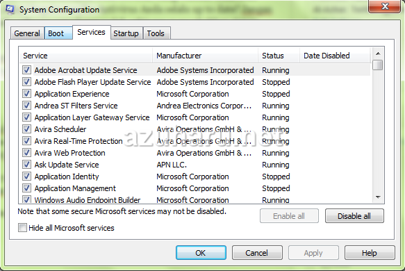 troubleshooting komputer windows bermasalah