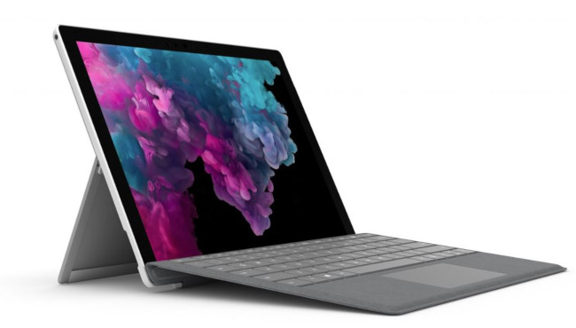 Image result for surface pro 6