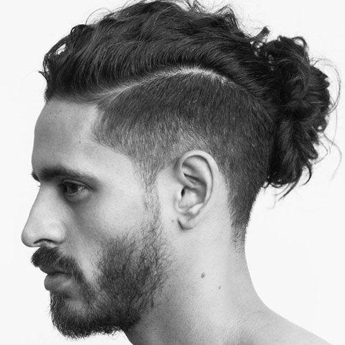 Miraculous Most Popular Curly Undercut For 2020 Ifashionguy Schematic Wiring Diagrams Phreekkolirunnerswayorg