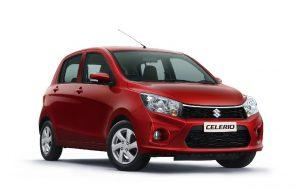 Most comfortable small cars in India